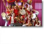 Orchestra Batucada